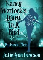 Julie Ann Dawson - Nancy Werlock's Diary: In a Bind