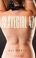 Ali Greig - Slavegirl 47