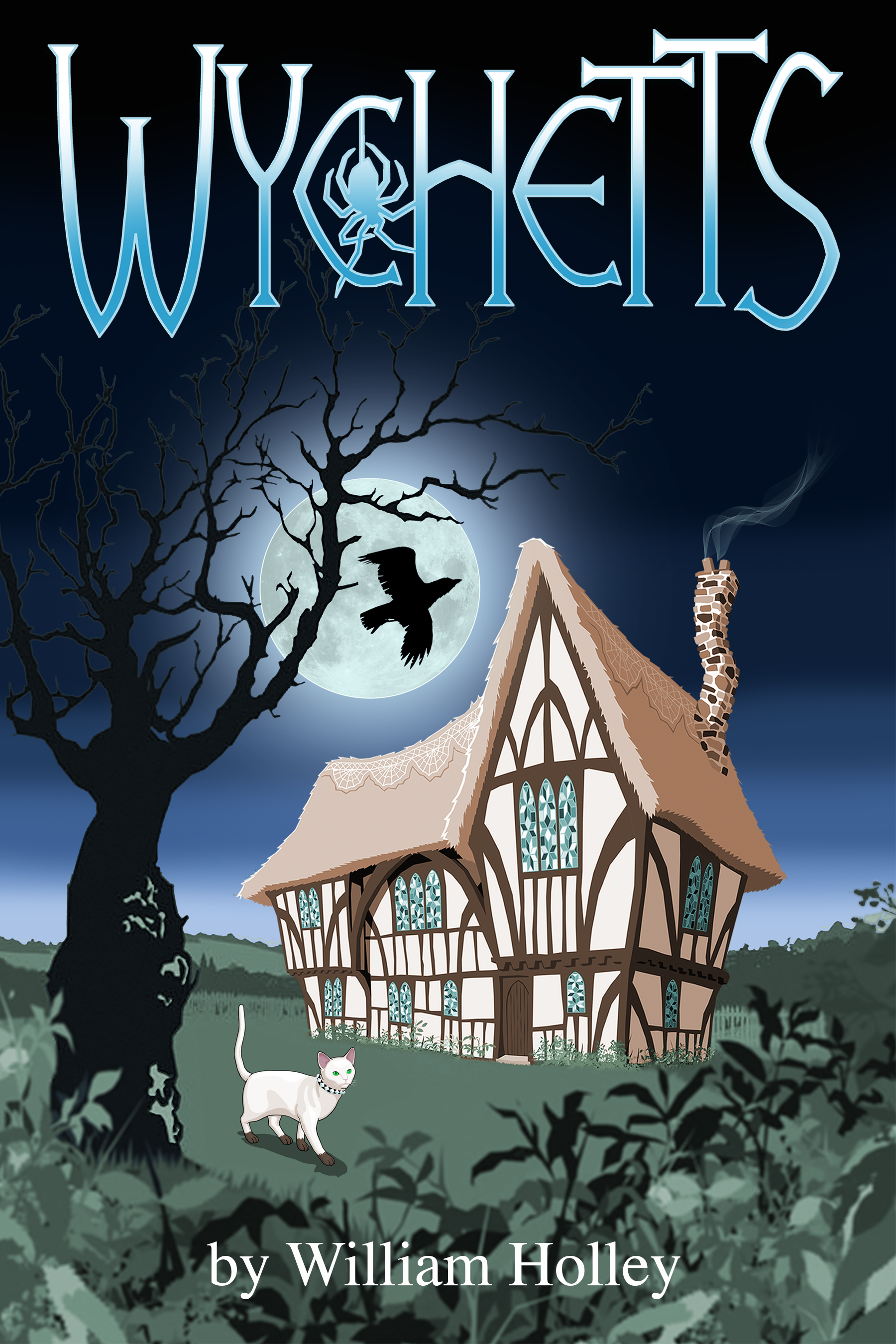 Wychetts, Book 1