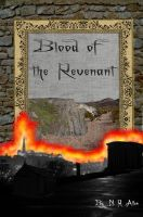 Cover for 'Blood of the Revenant'