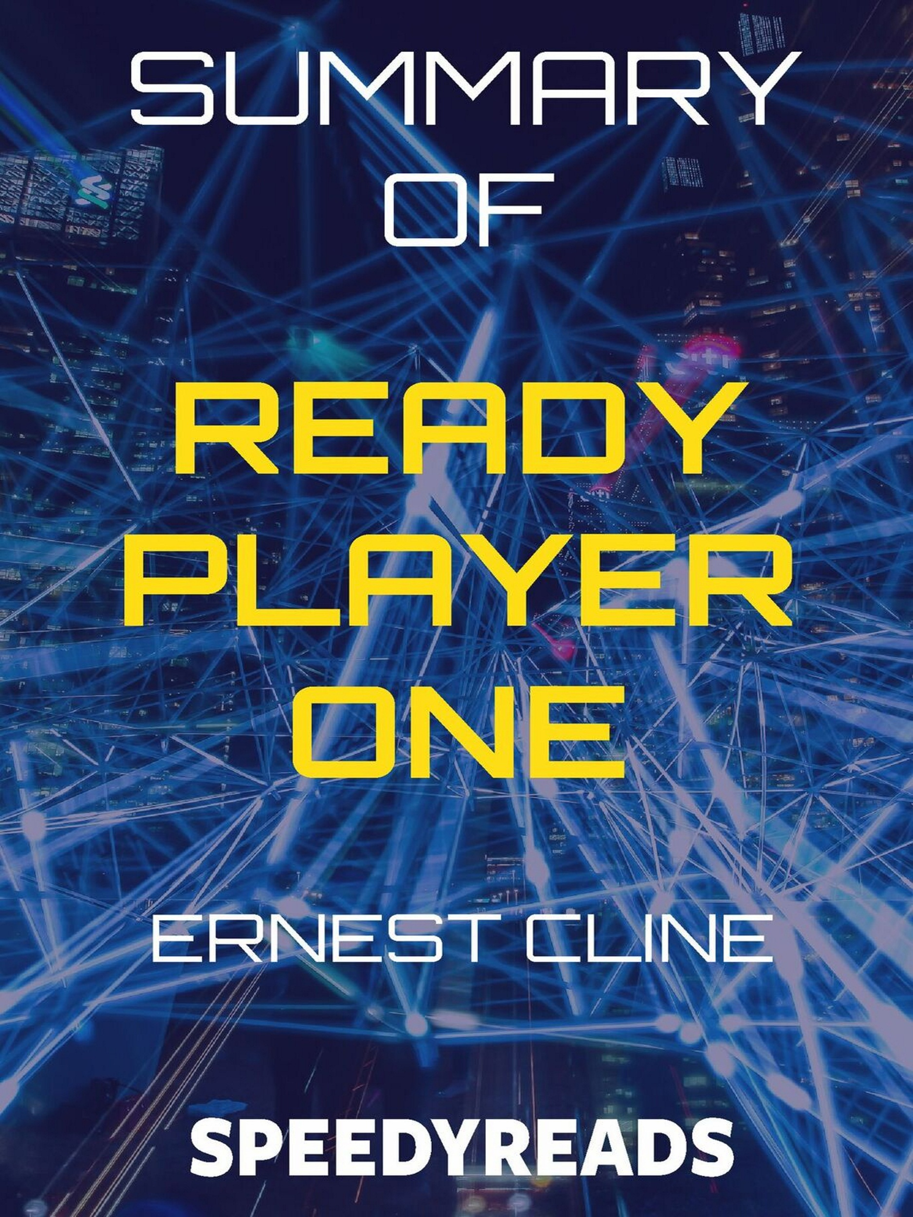 ready player one by ernest cline Written by ernest cline, narrated by wil wheaton download the app and start listening to ready player one today - free with a 30 day trial keep your audiobook forever, even if you cancel.
