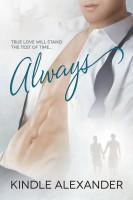 Kindle Alexander - Always
