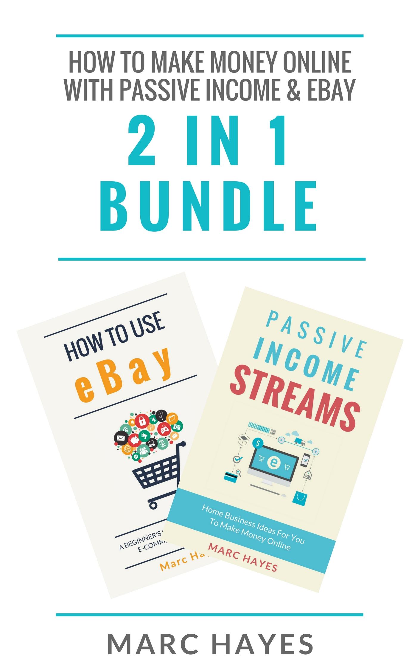 Different Passive Income Streams Ebay Money Making Ideas ...