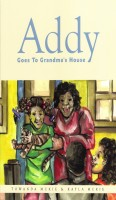Addy Goes to Grandma's House cover