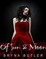 Cover for 'Of Sun & Moon (Midnight Guardian Series, Book 1)'