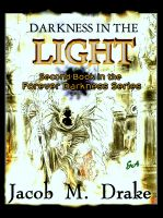 Cover for 'Darkness in the Light'