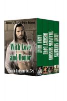 Joanna A. Haze - With Love and Honor: Men in Uniform Romance