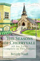The Seasons of Cherryvale complete set