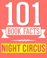 G Whiz - The Night Circus by Erin Morgenstern - 101 Amazingly True Facts You Didn't Know