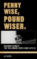 Cover for 'Penny Wise, Pound Wiser'