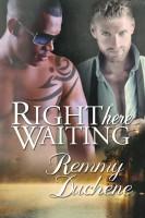Remmy Duchene - Right Here Waiting