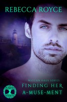 Rebecca Royce - Finding Her A-Muse-Ment (Wiccan Haus series)