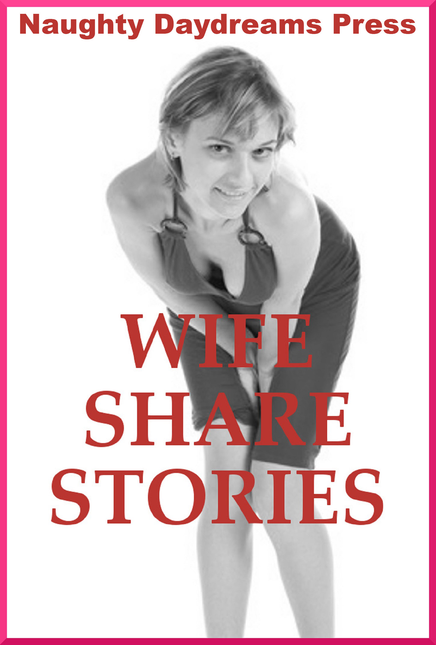 My wife likes erotic stories something