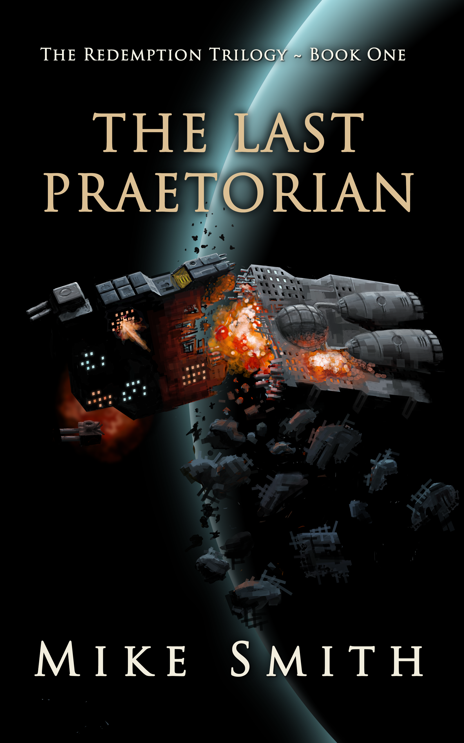 The Last Praetorian (sst-ccclxviii)