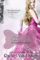 Cover for 'The Devil Duke Takes a Bride'