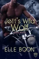 Elle Boon - Jett's Wild Wolf