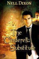 Cover for 'The Cinderella Substitute'