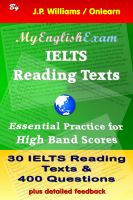 J.P. Williams - IELTS Reading Texts: Essential Practice for High Band Scores