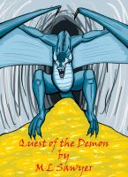 Quest of the Demon cover