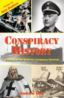 Andrew May - Conspiracy History - A History of the World for Conspiracy Theorists