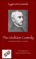 Cover for 'The Undivine Comedy'