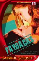 Gabrielle Goldsby - Paybacks