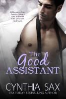 Cynthia Sax - The Good Assistant