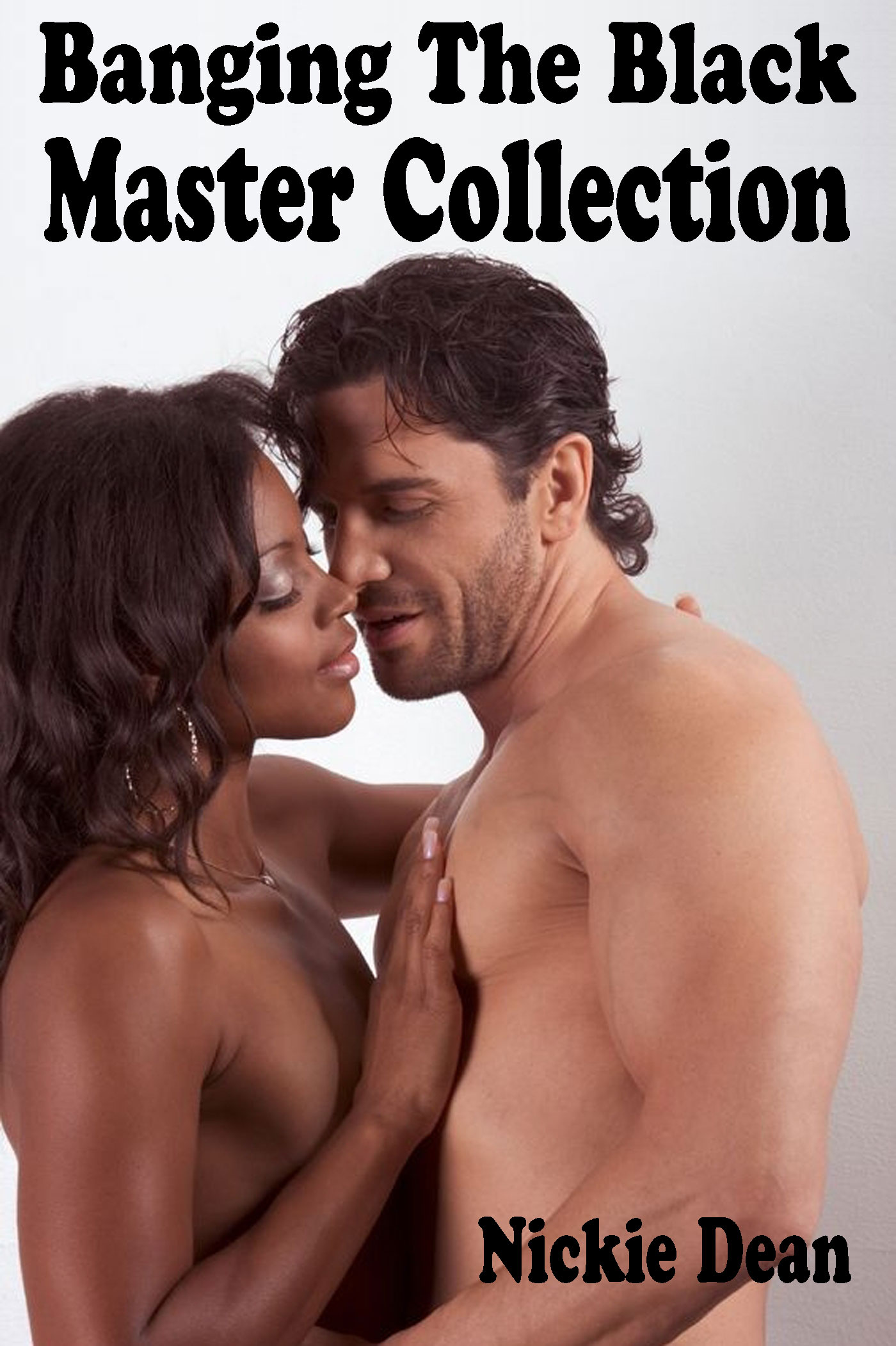 Black Women Interracial Sex