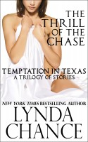 Lynda Chance - The Thrill of the Chase