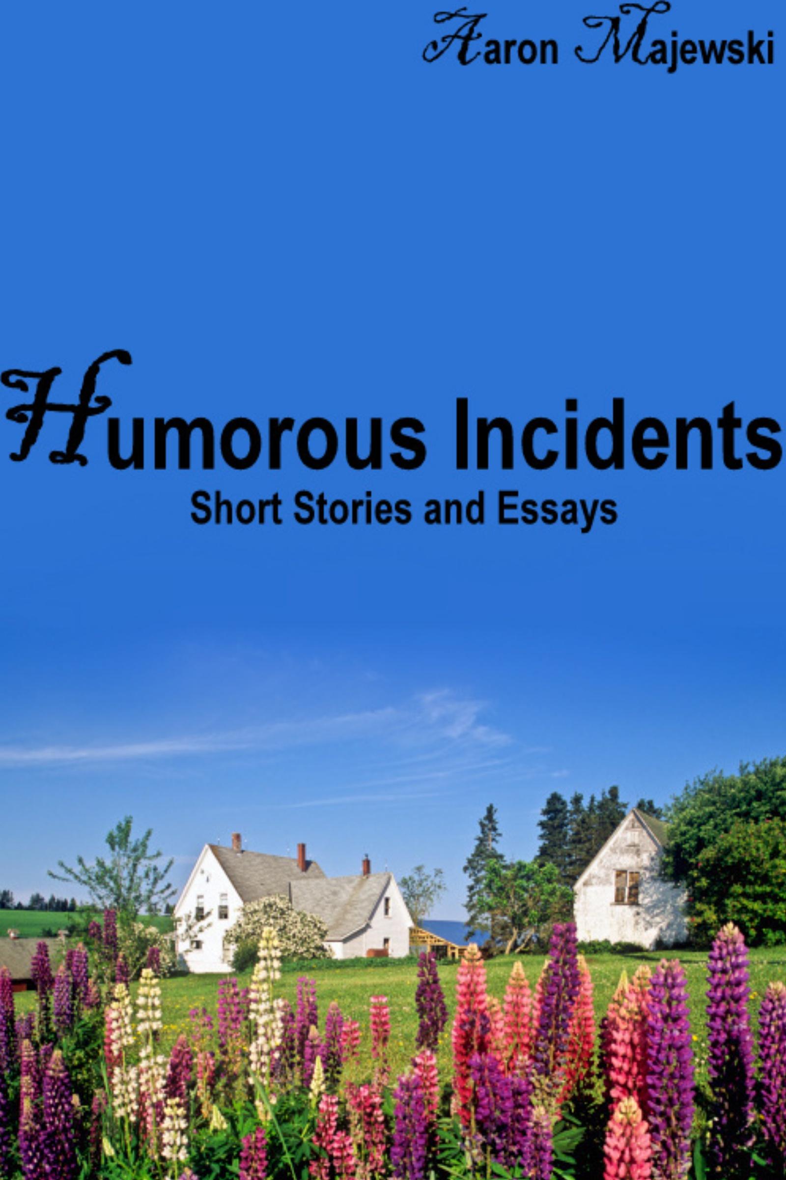 humorous short essays