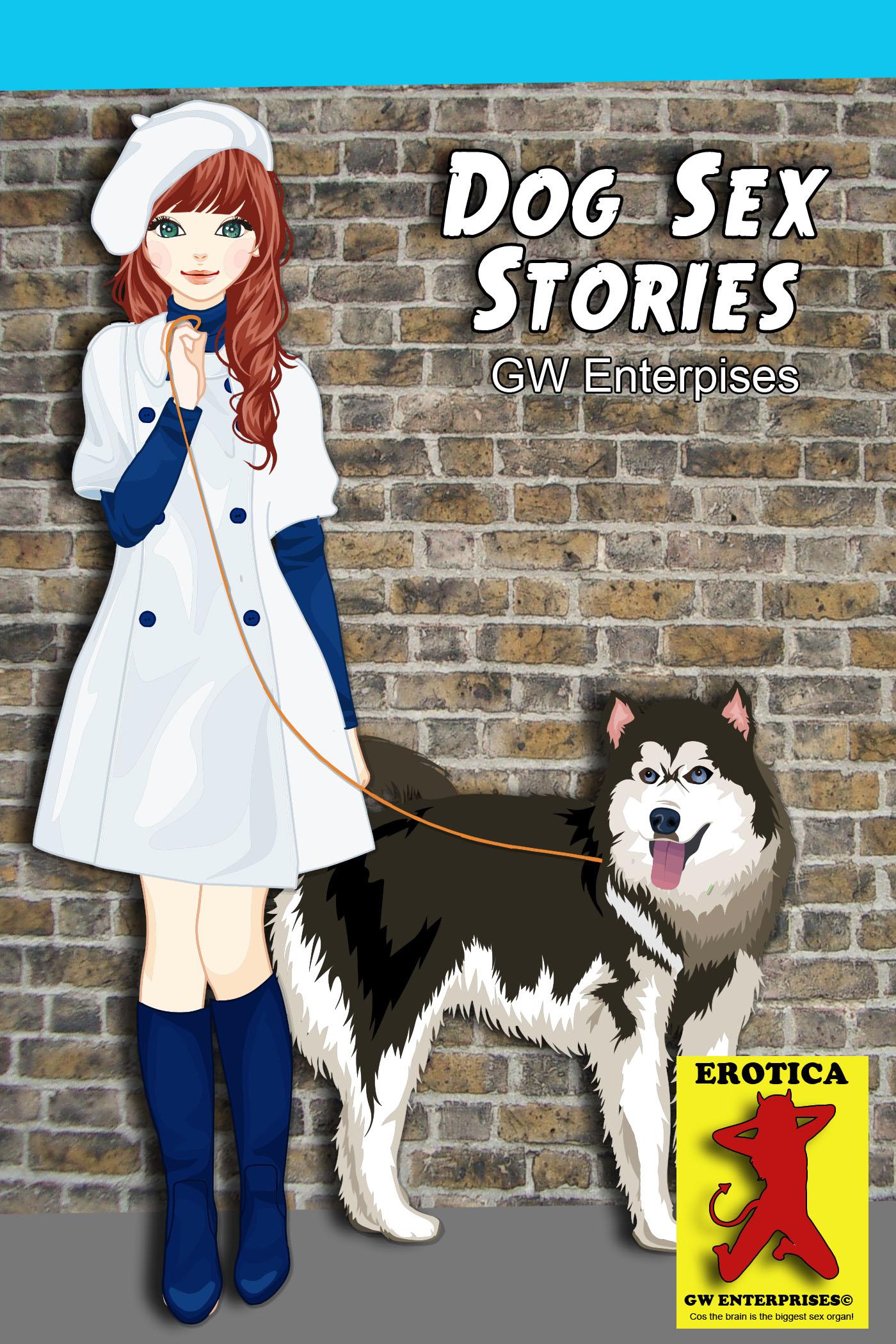 Smashwords Hundekønshistorier En bog af Gw Enterprises-7379