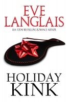 Eve Langlais - Holiday Kink