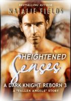 Natalie Fields - Heightened Senses: A Dark Knight Reborn 3