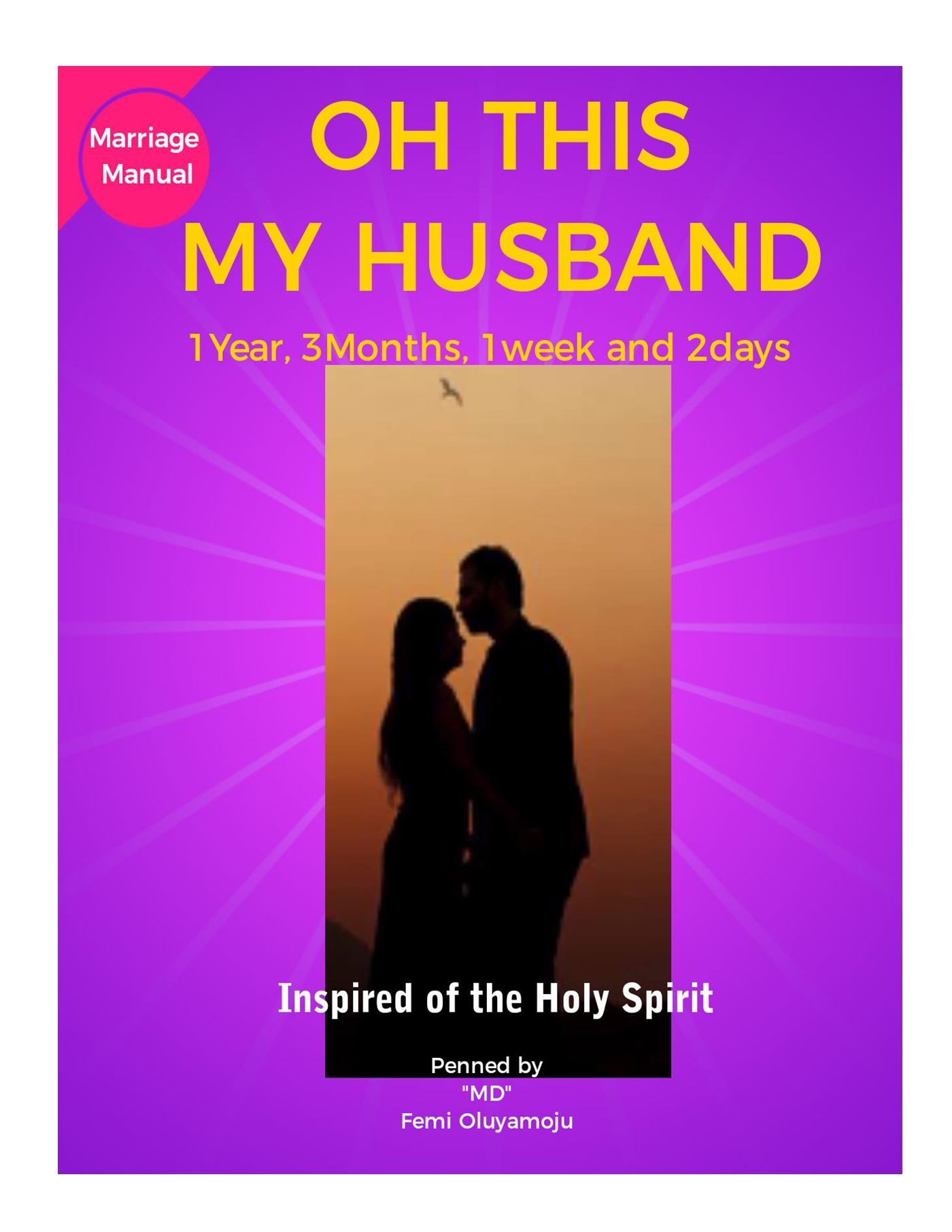 Smashwords – Oh This my husband  Femi Oluyamoju – a book by
