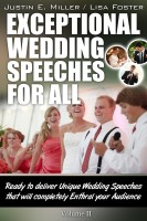 Lisa Foster - Exceptional Wedding Speeches for All (Volume II)