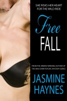 Jasmine Haynes - Free Fall (A sensual skydiving thrill ride)