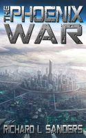 The Phoenix War cover