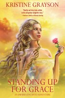 Kristine Grayson - Standing Up For Grace