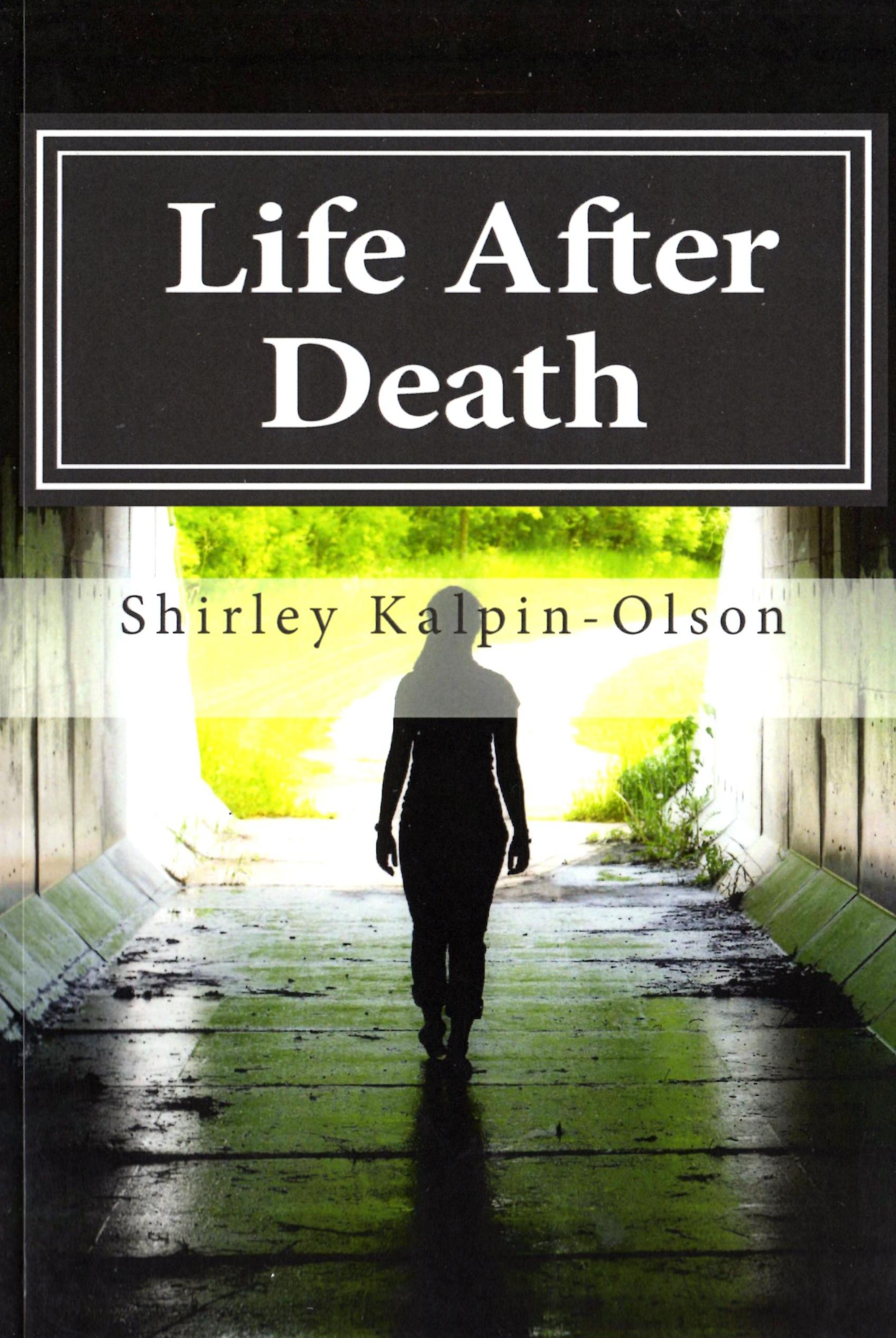 """theme of life after death in Potts, michael, 2002, """"the evidential value of near-death experiences for belief in life after death"""", journal of near-death studies, 20 (4): 233–258 price, hh, 1953, """"survival and the idea of 'another world'"""", proceedings of."""