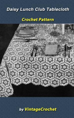 Smashwords – About Vintage Crochet, author of 'Fruit Banquet