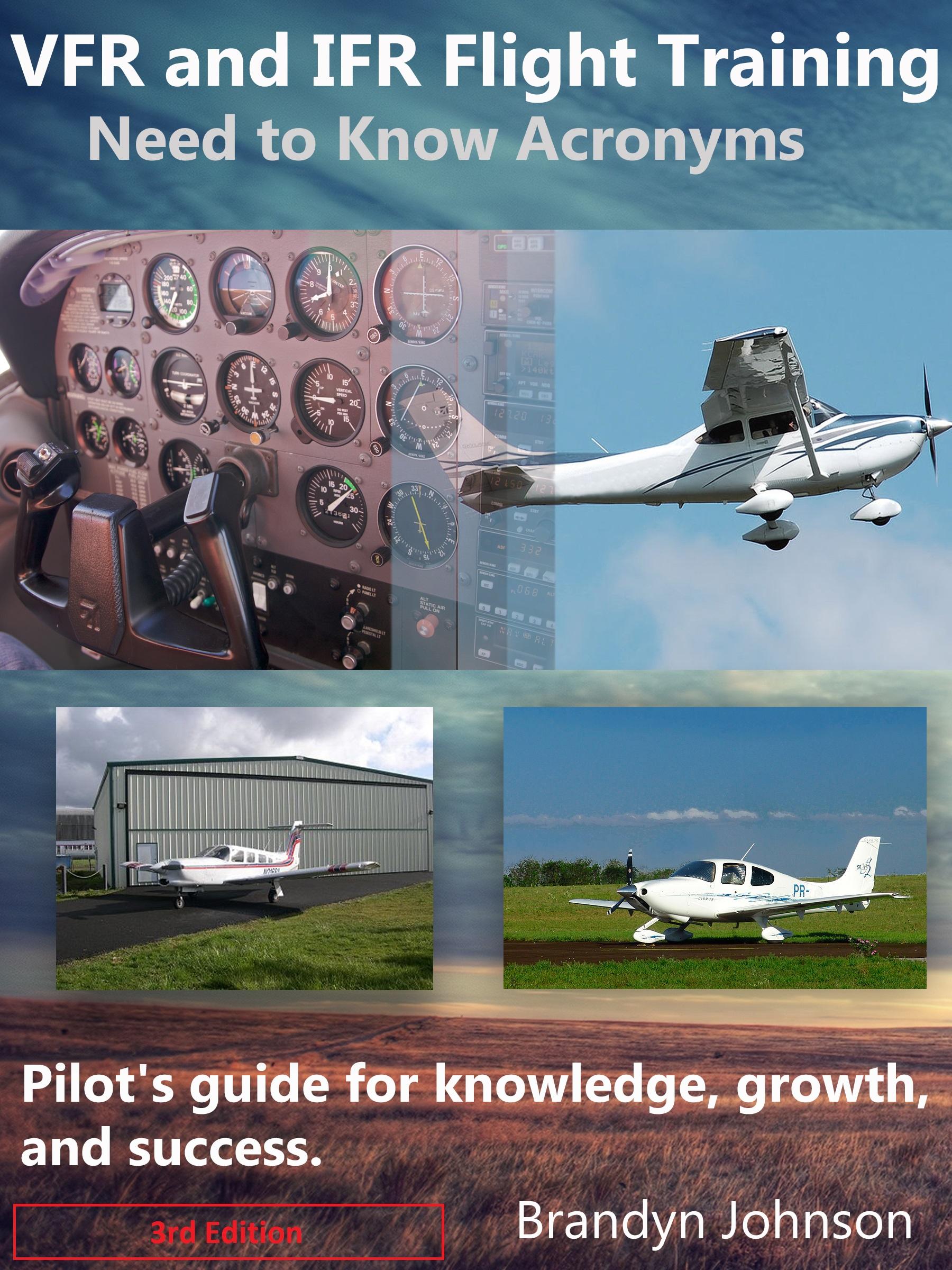 VFR and IFR Flight Training: ...