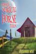 Hannah's Magical Horse Farm by Cassandra Wolf