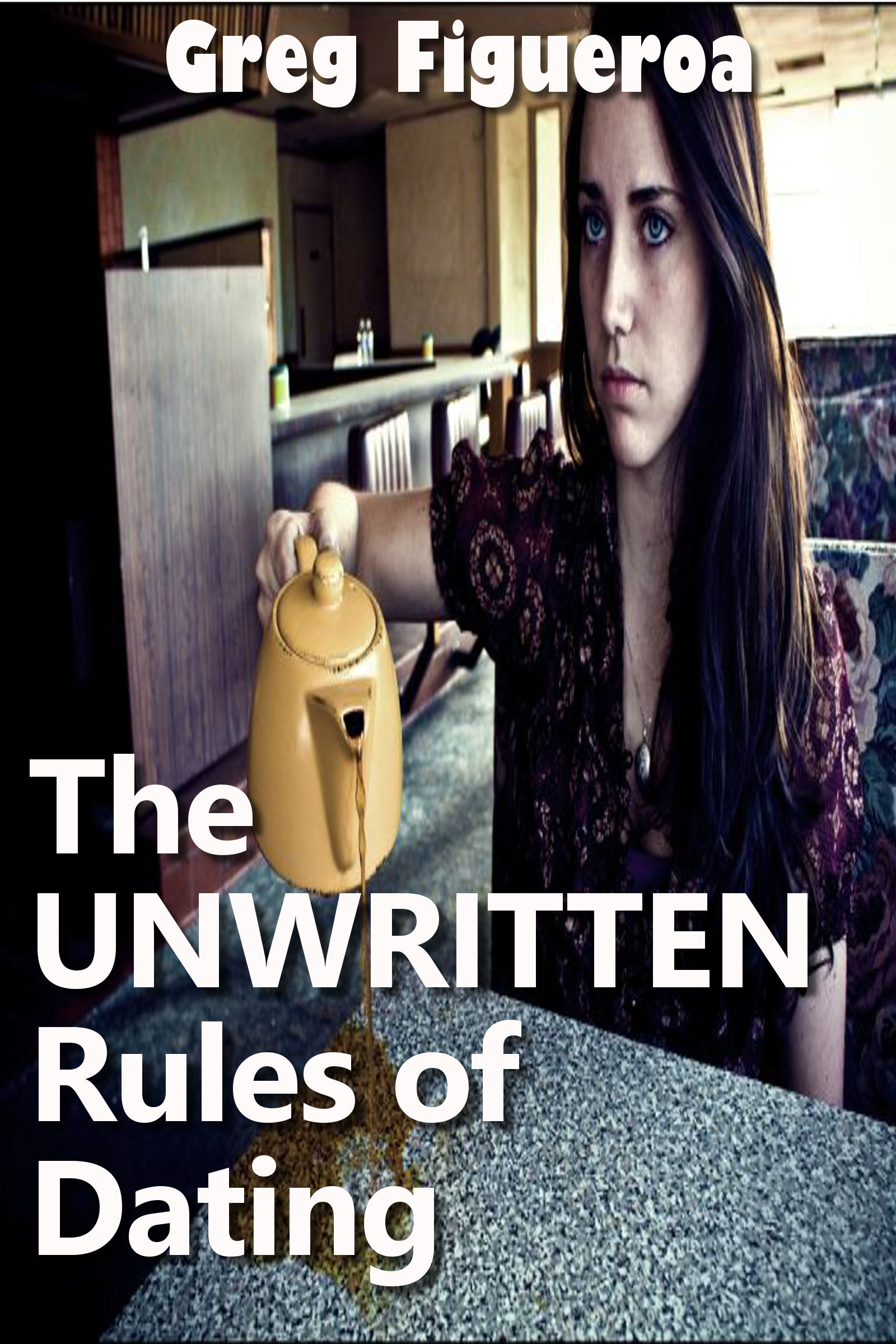Unwritten rules of dating for women