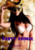 Party Animal by Niu White