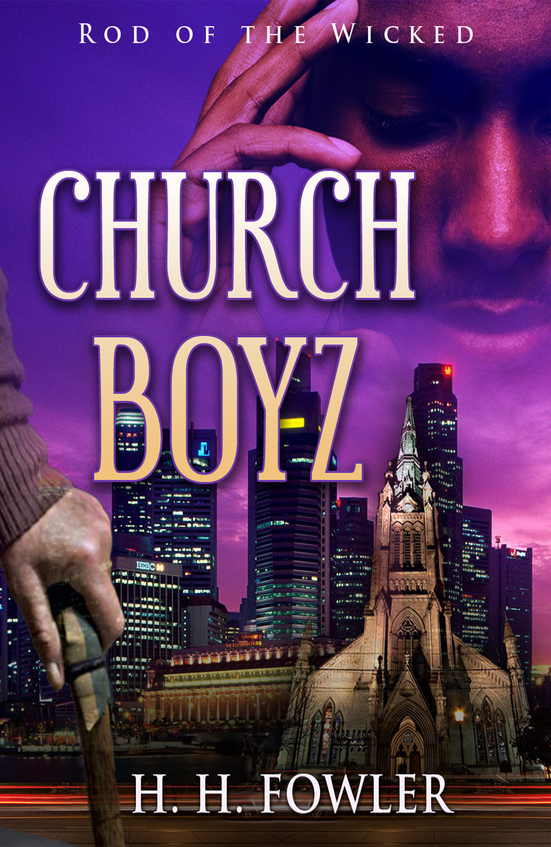 Church Boyz 1 (Rod of the Wicked) (sst-cii)