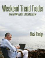 Nick Radge - Weekend Trend Trader