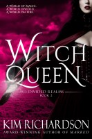 Kim Richardson - Witch Queen