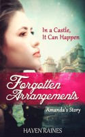 Haven Raines - Forgotten Arrangement - Amanda's Story