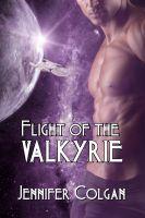 Jennifer Colgan - Flight of the Valkyrie
