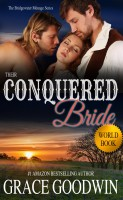 Grace Goodwin - Their Conquered Bride